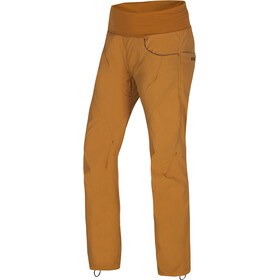 Ocun Noya Pants Damen brown/yellow